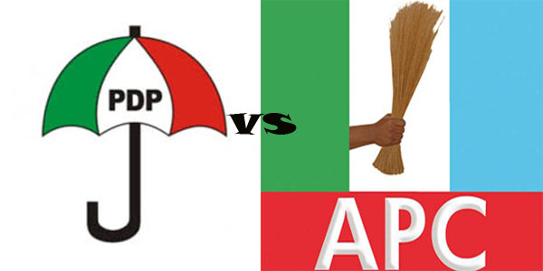 Thousands dump APC for PDP in Rivers State