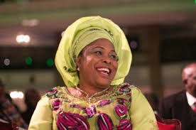 Court orders EFCC to unfreeze Patience Jonathan's account
