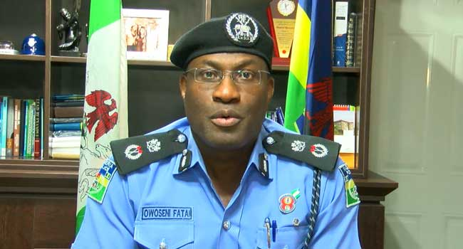 Ikorodu killings: Police honour slain, wounded officers