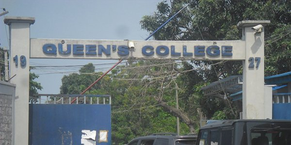 Cholera Outbreak: Queen's College must remain closed, says Health minister