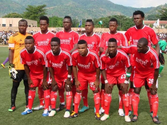 CAF exit : NFF slams Enugu Rangers