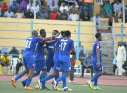 CAF Confederation cup: Rivers United beat Rayon Sports