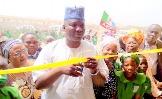 SUBEB Chairman commends Lagos State Government