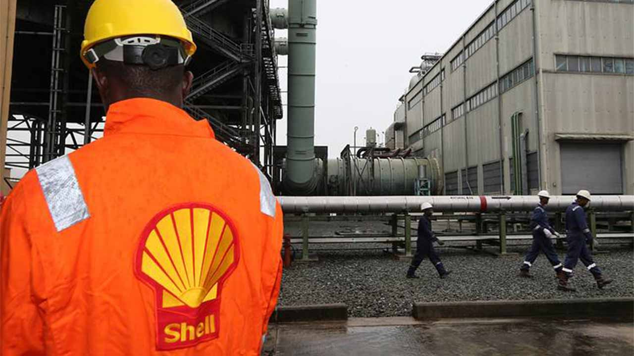 Nigeria receives $3.7bn revenue from Shell