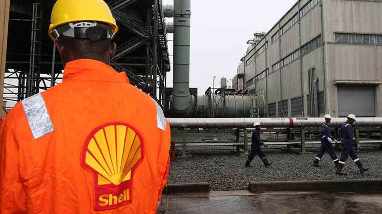 Malabu oil fields : Shell admits negotiating through 3rd party