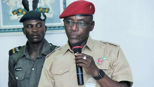 Commonwealth Youth Games : Dalung urges athletes to work hard