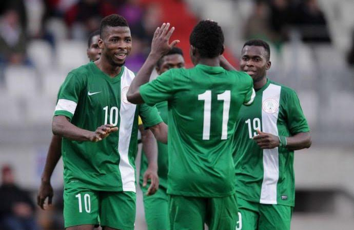 Nigeria will be ready for South Africa tie – NFF