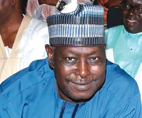 Suspended SGF shuns Senate panel again