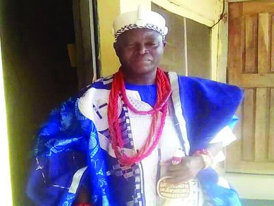 Kidnapping: Ondo monarchs call for greater security