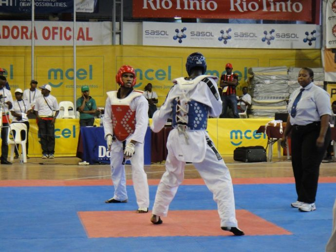 Nigeria Taekwondo honour its pioneer in Lagos