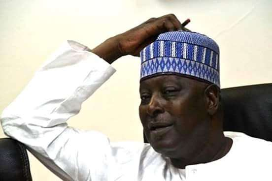 Suspended SGF to appear before Senate today
