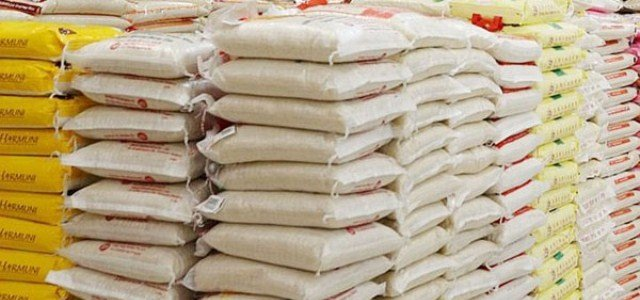 Customs restricts rice import in free trade zones