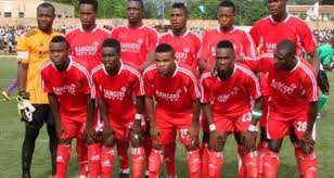 Enugu FA Cup: Rangers Int'l FC beats FC Star Plus 3-1 to reach final