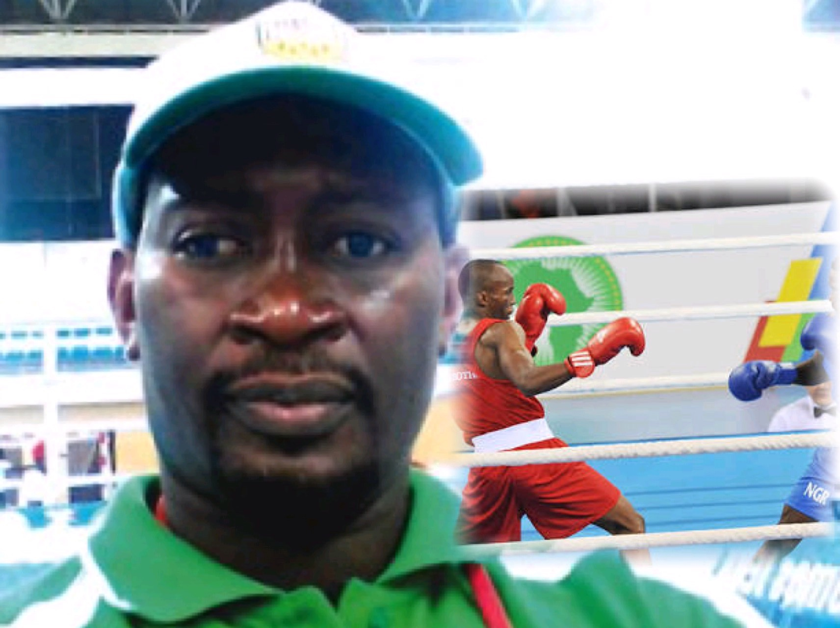 Boxing : Konyegwachi holds one-month camp