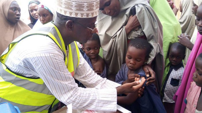 UNICEF Delivers 850,000 Doses of Meningitis Vaccines, Confirms 130 Deaths in Sokoto