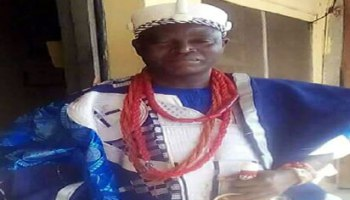 Abductors of Ondo monarch reduce ransom to N5m