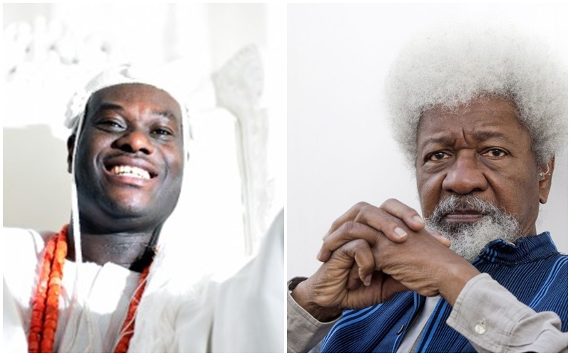 Ooni, Alaafin, Alake, Soyinka, others advocate tourism devt