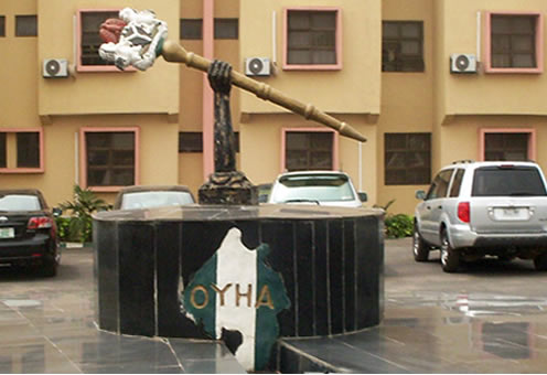 Oyo assembly announces caretaker LG, LCDA chairmen