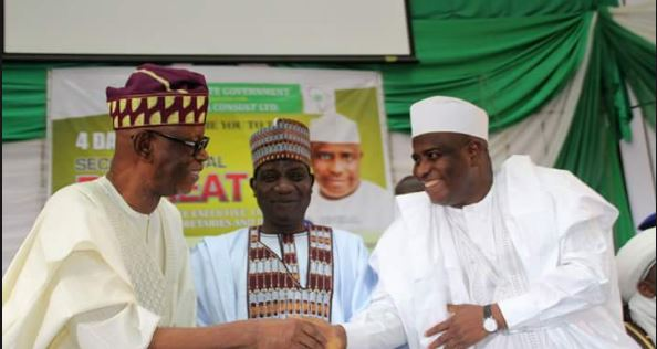 Agricultural Development: Sokoto organises 4-day retreat to boost sector