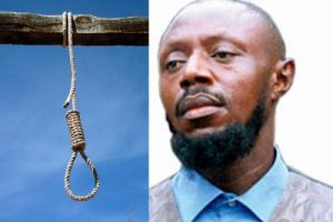 Lagos set to execute judgment on Rev. King, others on death row