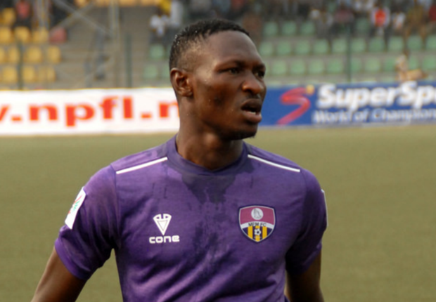 Alhassan. Olatunbosun to get Eagles call up