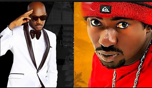 Image result for 2face and blackface