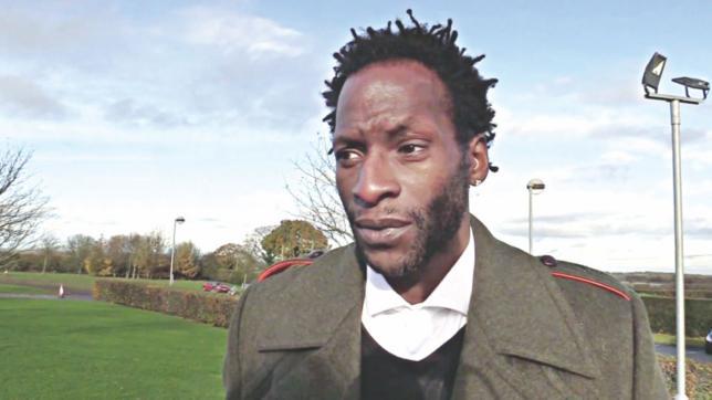 Ugo Ehiogu (1972-2017) : Former England international passes on
