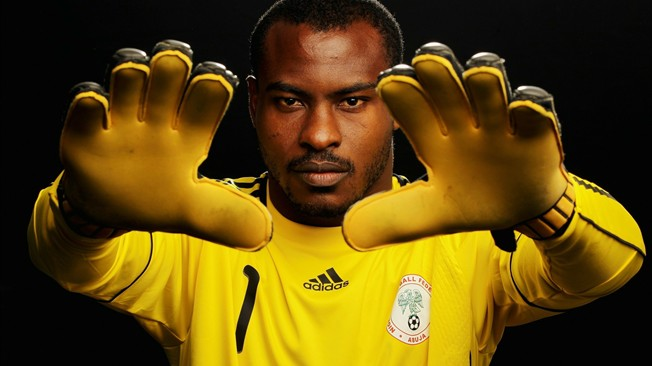 Why Enyeama is not back – Rohr
