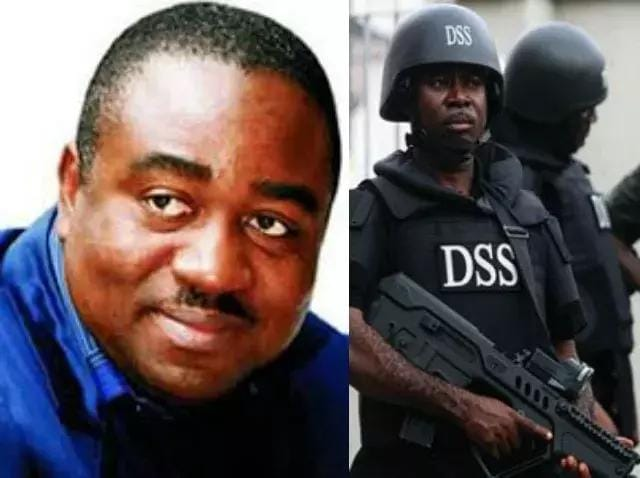 Alleged fraud : Court orders DSS to produce Suswam