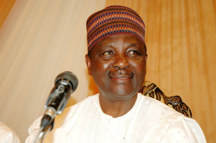 Prayers can pull Nigeria out of its challenges – Gowon