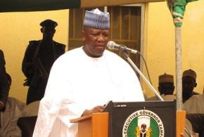 Zamfara governor inaugurates two Command Secondary Schools