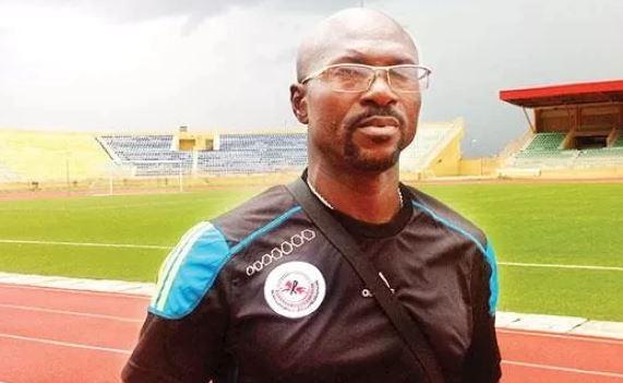 Coach Amapakabo denies sack rumours