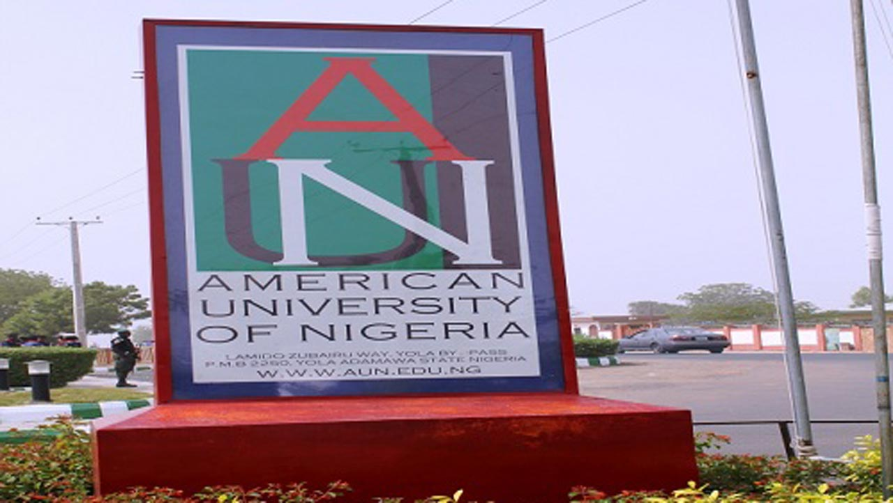 American University of Nigeria holds 9th graduation ceremony
