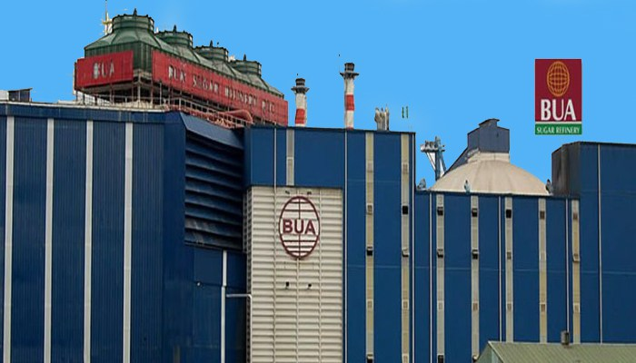 BUA to invest $300m in sugar refining