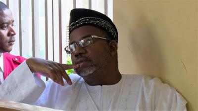 Former FCT minister Bala Mohammed granted bail