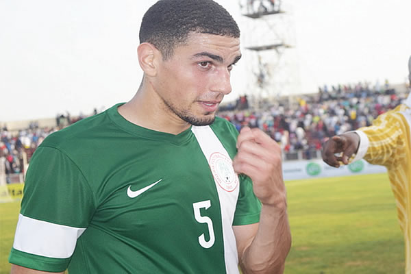 Balogun, others out of Corsica, Togo friendlies