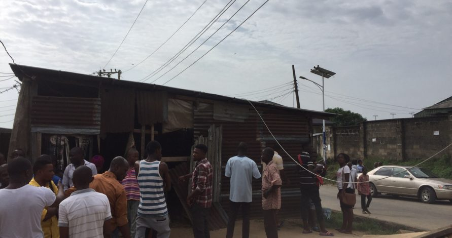 Viewing-Centre electrocution: Senate to investigate death of seven people in Calabar