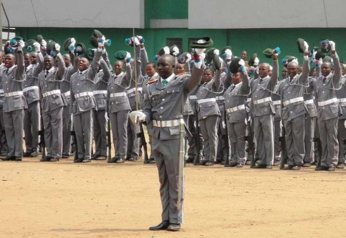 African Customs to improve trade facilitation