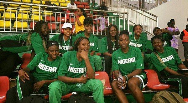 D'Tigress await group draw in Bamako