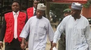 N470m fraud: EFCC rearraigns Dele Belgore in Lagos