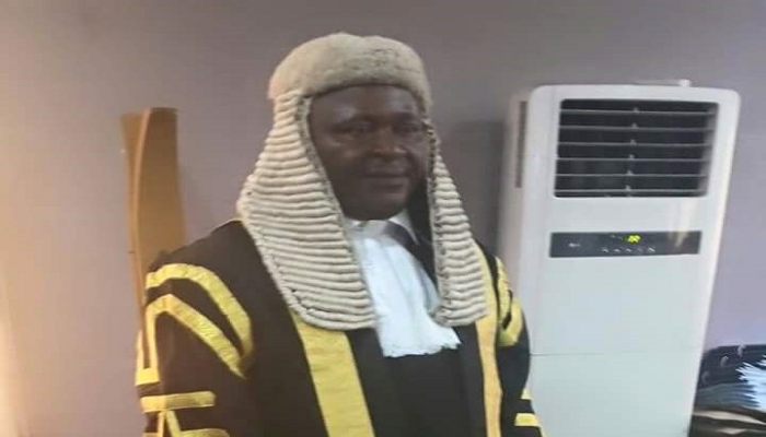Delta Assembly impeaches speaker