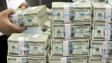 Investment inflows attract $1bn in two months