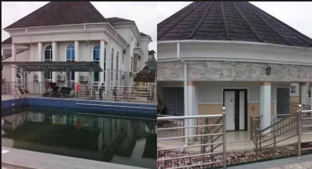 EFCC takes over Jonathan's godson's buildings
