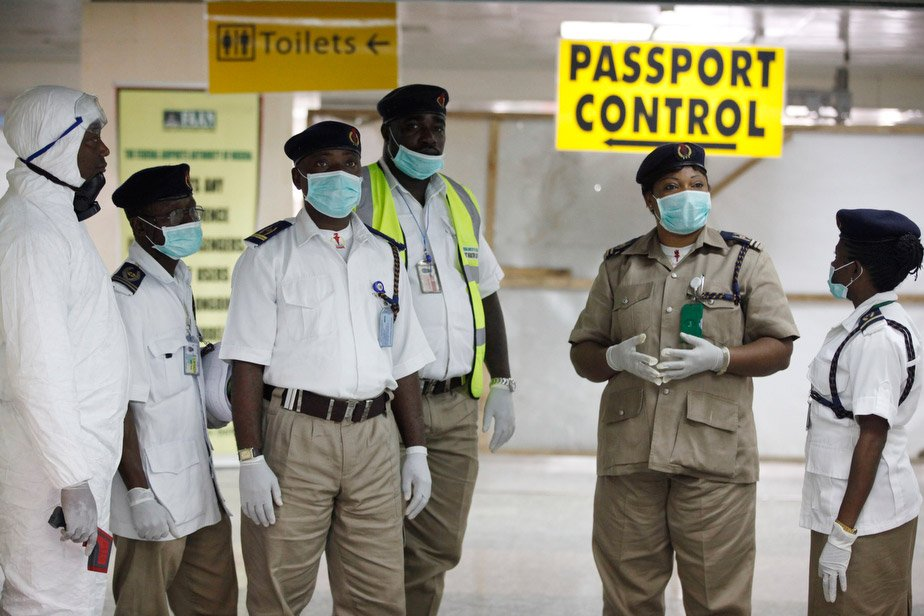 Ebola patients slip out of Congo hospital as medics try to curb outbreak