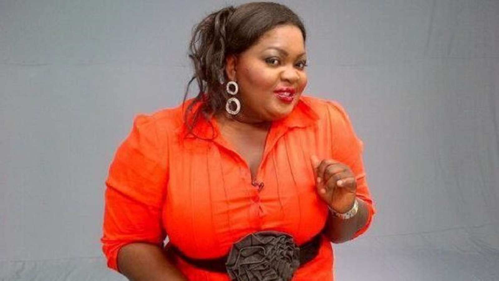 Cyberbullies Are Naturally Bitter And Need Help- Eniola Badmus