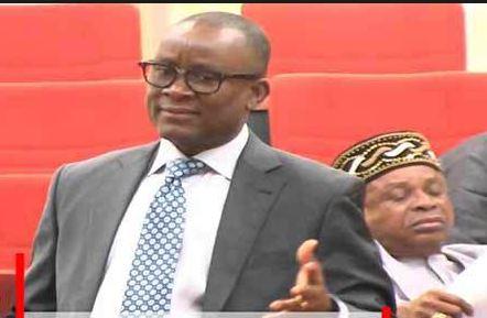 PDP senator, John Enoh defects to APC
