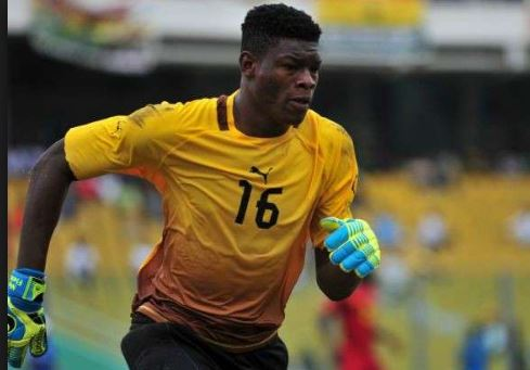 Rangers sign Ghanaian goalkeeper Mutawakilu