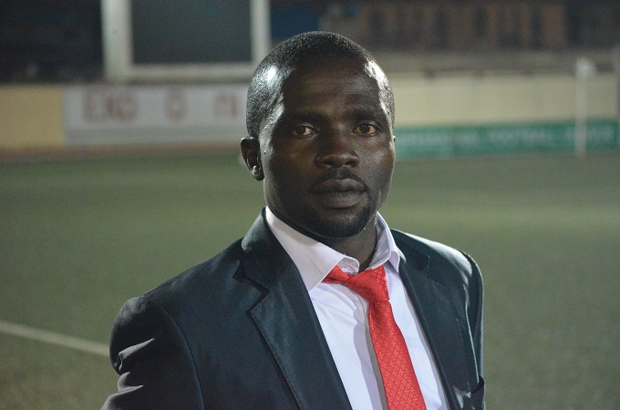 MFM coach confident of win without Odey at Tornadoes