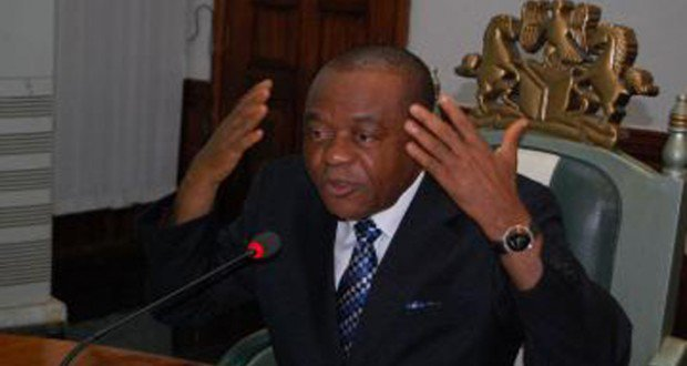 'I have no intention of leaving PDP' – Orji