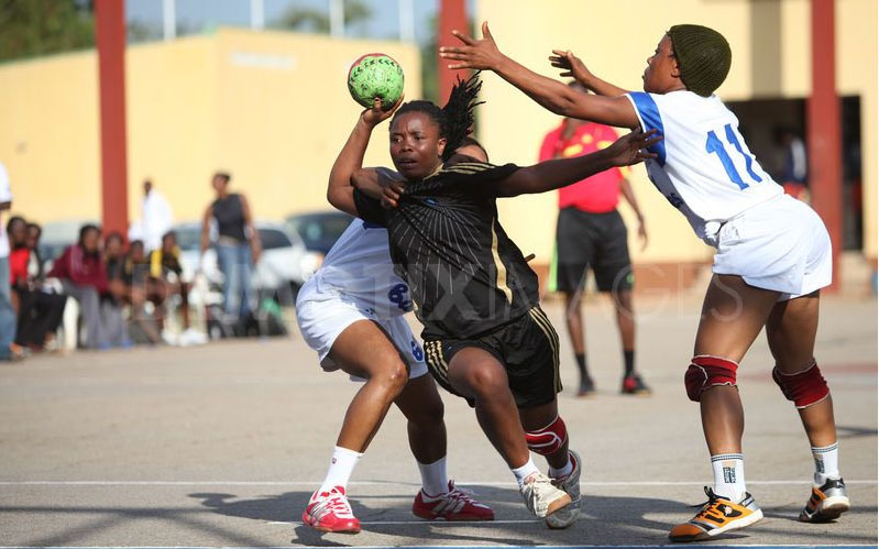 S/finalists emerge in Lagos secondary school handball tourney
